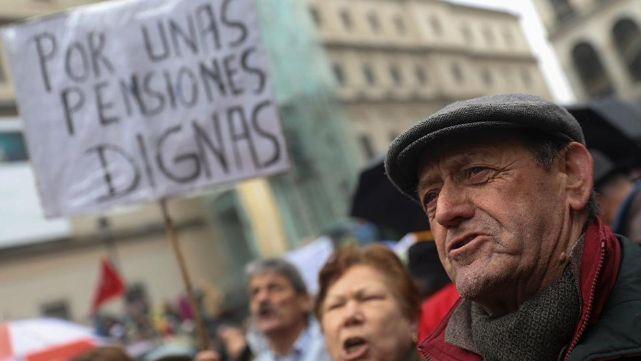 El FMI recomendó bajar las futuras jubilaciones