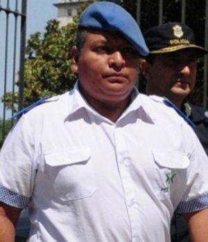 Chocobar, a juicio oral por homicidio agravado