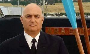Hallan muerto de un tiro en la cabeza a ex submarinista del ARA San Juan