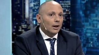 La AFIP denunció al falso abogado D´Alessio por supuesta evasión