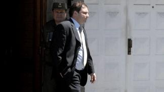Avanza el jury contra el suspendido fiscal Juan Bidone