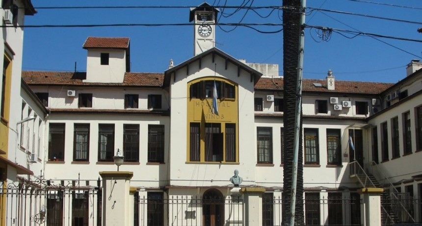 La Justicia envía al Hospital de Niños 3,2 millones de dólares incautados a José López