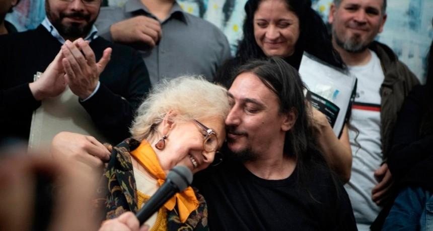 Abuelas de Plaza de Mayo sigue buscando nietos y recibe denuncias por mail