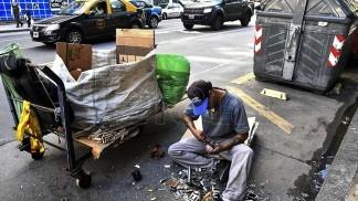 La producción textil, de alimentos y el reciclado podría reactivar a los más vulnerables