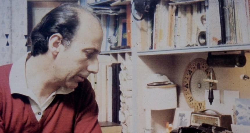 Alberto Fernández recordó a Haroldo Conti a 44 años de su desaparición