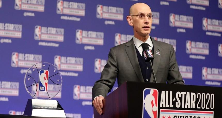 La NBA regresaría a mediados de julio