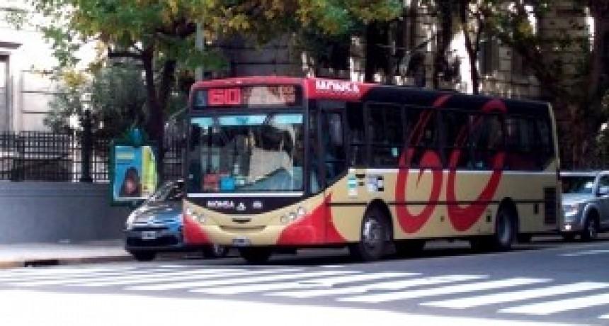 Intendentes de cinco ciudades reclamaron subsidios al transporte y un trato igualitario con el AMBA