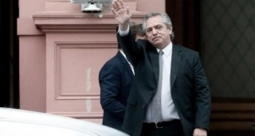 Alberto Fernández visitará Misiones y Formosa