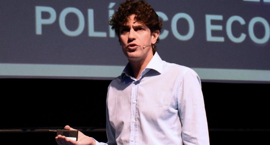 Lousteau: Argentina está en