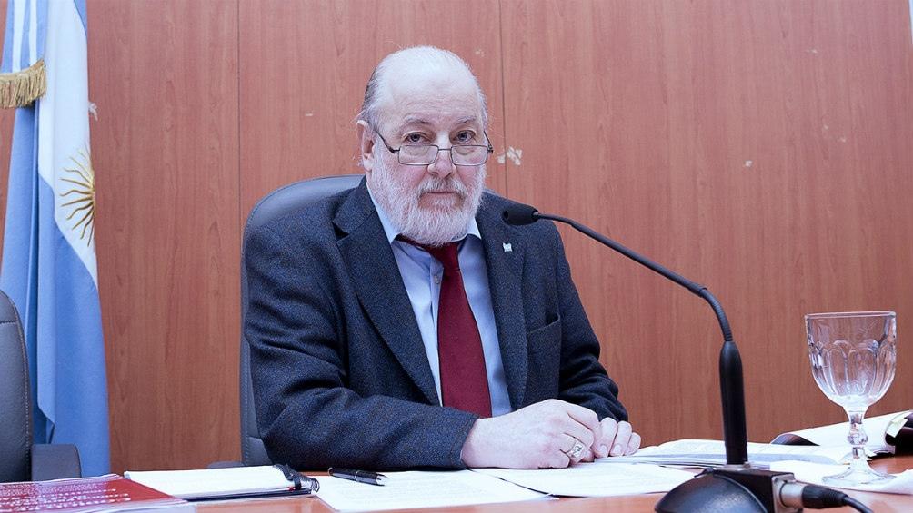 Bonadio pidió precisiones de las acusaciones en su contra al juez Ramos Padilla