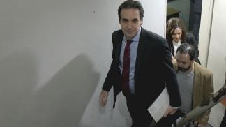Investigan si juez Ramos Padilla cometió abuso de autoridad en un juzgado de Bahía Blanca