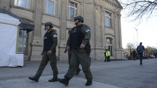 Lanzan un dispositivo de seguridad para la cumbre del Mercosur