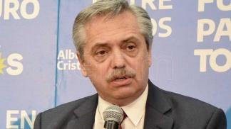 Fernández: