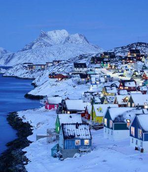 La Casa Blanca confirmó que EEUU analiza comprar Groenlandia
