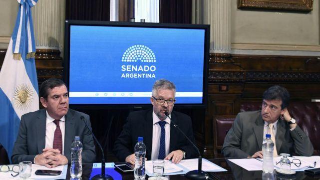 Ara San Juan: la comisión espera el informe para una nueva ronda de citaciones