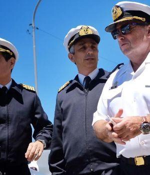 El acuerdo que hicieron familiares del ARA San Juan con la Armada