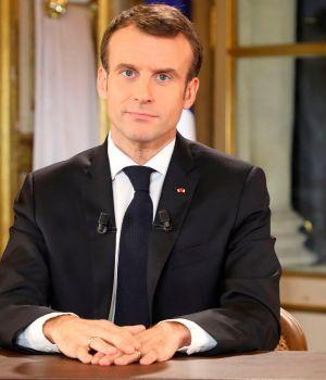 Francia, sumergida en una